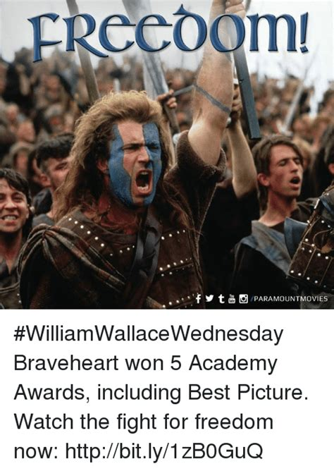 Braveheart Freedom Meme - the gallery for gt braveheart freedom meme