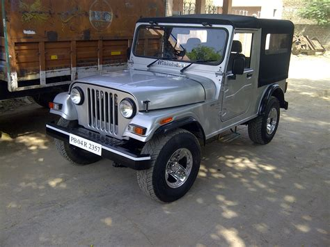 thar jeep the oldest jeep shelter mahindra thar