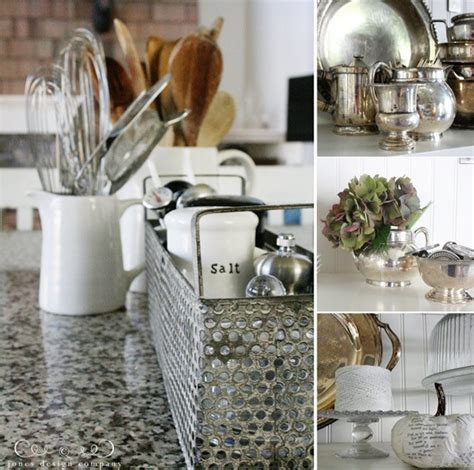 Kitchen Countertop Decorative Accessories by Welcome To Our Home Finding Fall Home Tour 2013 Jones