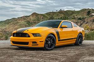 2700-Mile 2013 Ford Mustang Boss 302 for sale on BaT Auctions - sold for $33,750 on January 25 ...