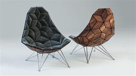 ox chair 3d model 3d modeling how to the jsn tiles chair 3d