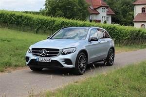 Mercedes Benz Glc Versions : 2016 mercedes benz glc first drive ~ Maxctalentgroup.com Avis de Voitures
