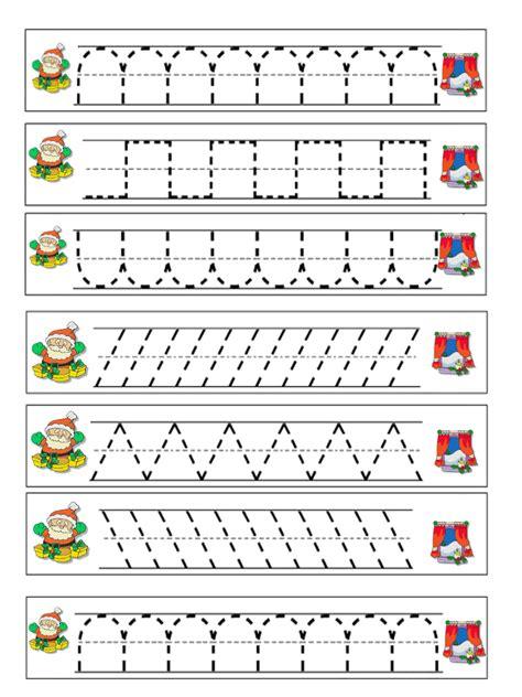 pregrafismo lettere pregrafismo schede natalizie da stare