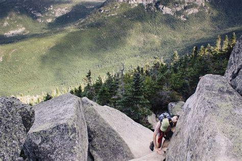 hikers celebrate  appalachian trail