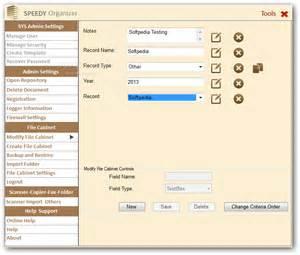 speedy organizer the digital file cabinet for windows With digital document organizer