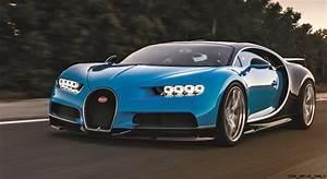 2017 Bugatti CHIRON - Dynamic Onyx + Grand Palais Photosets