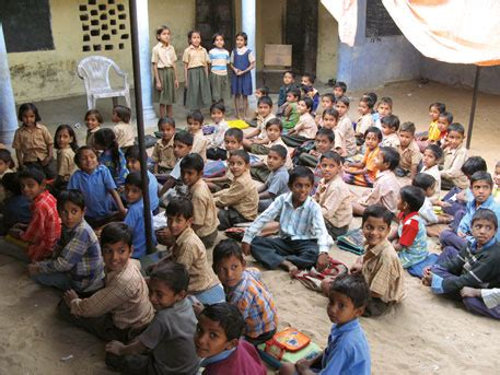 government schools imparting poor quality education