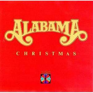 Top 40 Charts 2012 No 3 Alabama Christmas In Dixie Top 50 Country
