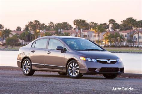 2010 Honda Civic Sedan Review