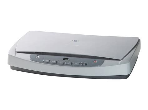 scanner bureau hp scanjet 5590p digital flatbed scanner scanner à plat