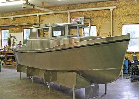Aluminum Boat Building Plans by Aluminum Boat Building Plans Car Interior Design