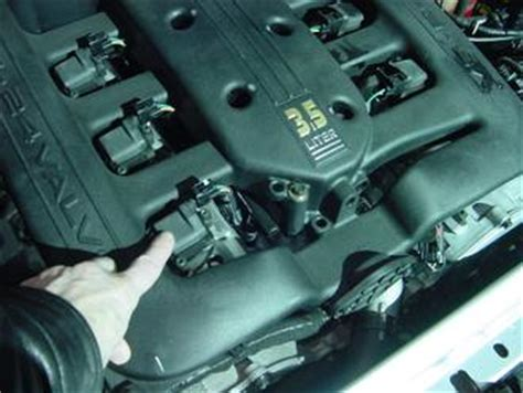 3 5 Chrysler Engine by Chrysler 3 5l Ohc V6 Engine Service