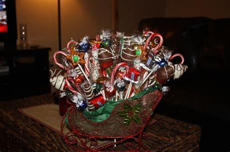 edible christmas centerpiece christmas pinterest
