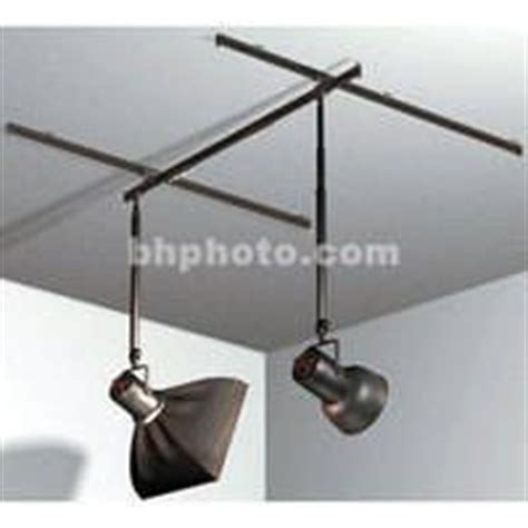 budget ceiling mount photography light system on