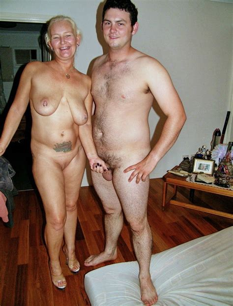 son nude and my my