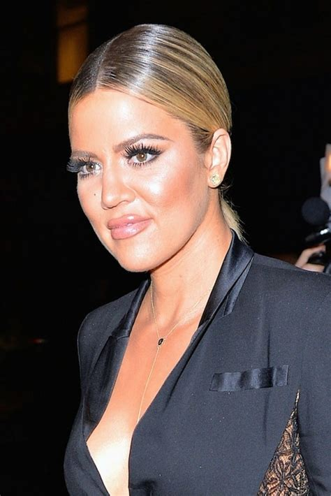 19 Khloe kardashian hair styles that You Can Copy at Home ...