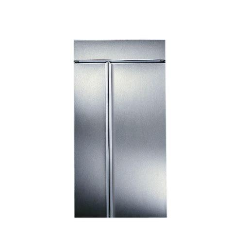 zwwp ge monogram refrigerator panel kit ge appliances parts