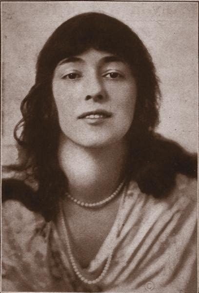 Is the Alleged Josie Earp Photo Really of Evelyn Nesbit ...