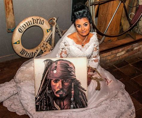 married  ghost pirate  curious story  amanda