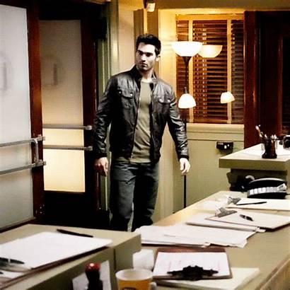 Wolf Teen Ian Nelson Cast Uploaded Hoechlin