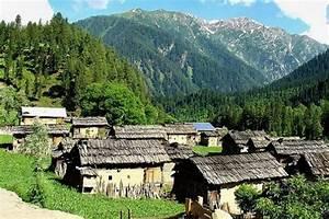 Maison Du Cachemire : les maisons typiques du pakistan ~ Zukunftsfamilie.com Idées de Décoration