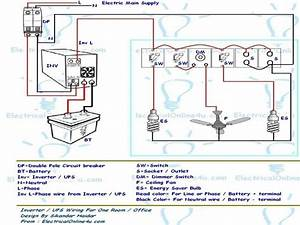 Endicott Inverter Wiring Diagram