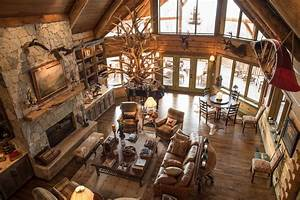 6 Luxury Hunting Lodges Everyone Would Like to Visit-Wide