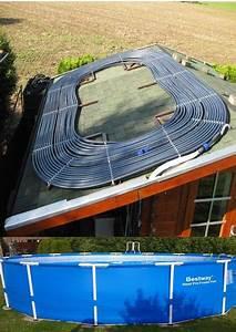 Alternative Heizung Selber Bauen : poolheizung selber bauen solar ogr d pinterest gr na tak living och gr n ~ Markanthonyermac.com Haus und Dekorationen