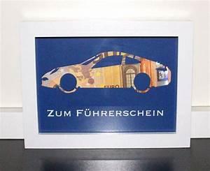 Geschenk Zum Führerschein : geschenke f r m nner geldgeschenk f hrerschein ~ Jslefanu.com Haus und Dekorationen
