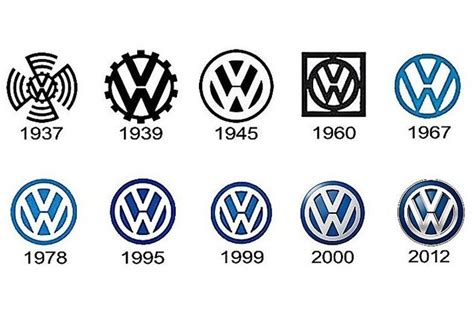 vw  announce  logo