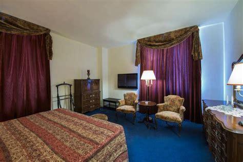 rooms  amenities hotel nacional de cuba