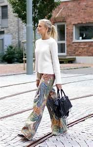 Mode Hippie Chic : style hippie chic profitez du printemps et de l 39 t en ~ Voncanada.com Idées de Décoration