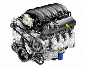 Under The Hood  2016 Chevrolet Silverado 5 3 V8