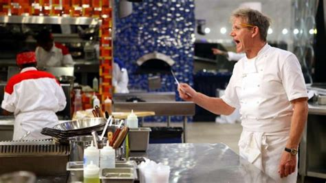 hell s kitchen tv show s a chef back for more gordon ramsay tv abuse san
