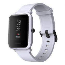 amazfit smartwatch youth edition bip review  specs