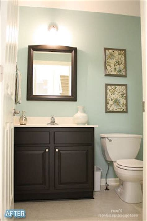 paint colors for bathroom cabinets 25 best ideas about aqua bathroom on aqua
