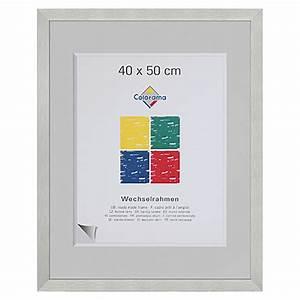 Bilderrahmen 50 X 40 : colorama bilderrahmen star silber 40 x 50 cm aluminium matt 6743 alu wechselrahmen ~ Yasmunasinghe.com Haus und Dekorationen