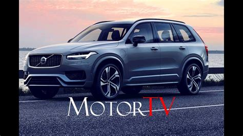 volvo xc facelift breaks cover  kers system