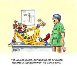 Funny Chiropractic Quotes