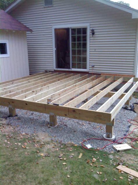 building patio important lesson do what the building inspectors says livbuildingproductslivbuildingproducts
