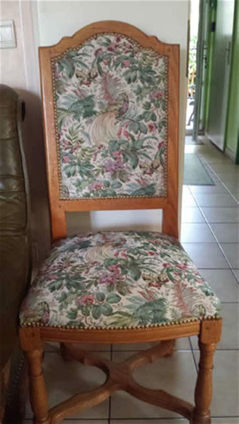 rempailleur de chaise nos réalisations tapisserie cannage rempaillage yvelines