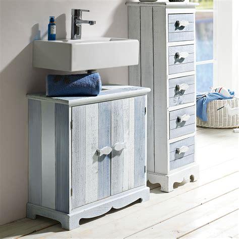 badmöbel eiche natur badschrank maritim bestseller shop f 252 r m 246 bel und einrichtungen