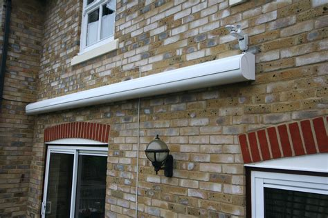 patio awning deep valance kover  blog