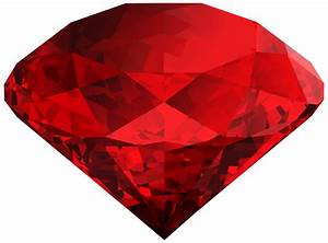 Ruby clipart gemstone - Pencil and in color ruby clipart ...