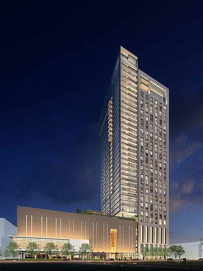 Tower Residential Luxury Dallas Uptown Victor Million