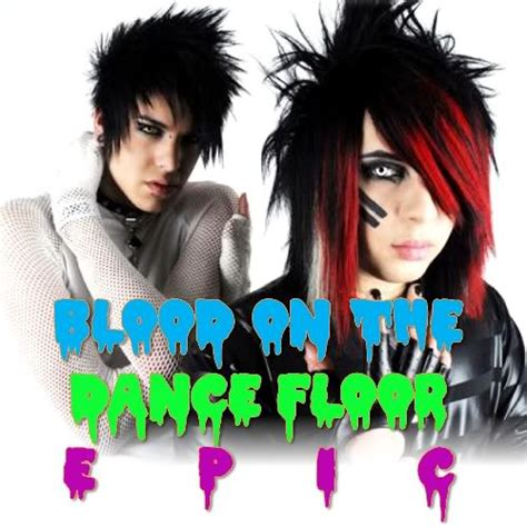 blood on the floor bewitched instrumental botdf