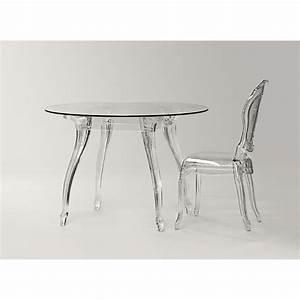 Esstisch Glas Rund : tisch rund glas und policarbonat esstisch rund barock tischplatte glas durchmesser 110 cm ~ Eleganceandgraceweddings.com Haus und Dekorationen