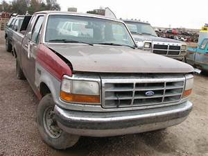 1992 Ford F150 Pickup 5 0l Automatic Transmission  19964970