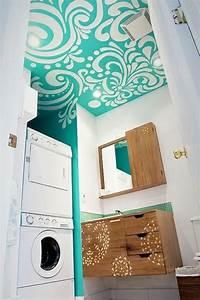 Ideen Für Kleine Badezimmer : ber ideen zu kleine badezimmer auf pinterest badezimmer kleine b der und nassr ume ~ Bigdaddyawards.com Haus und Dekorationen