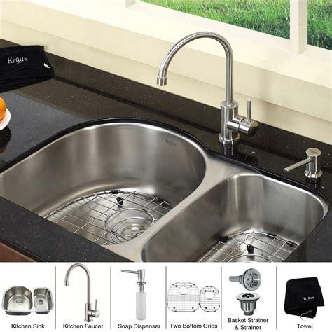 edge guard for undermount sinks kraus kbu21kpf2160sd20 30 inch undermount double bowl